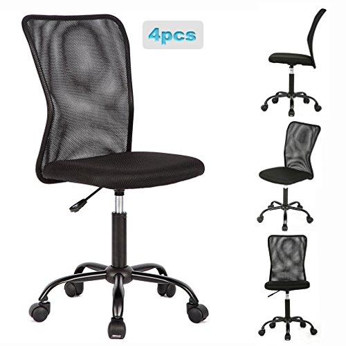 4PC Mesh Office Chair