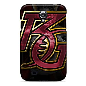Premium Protection Washington Redskins Cases Covers For Galaxy S4- Retail Packaging Black Friday