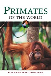 Primates of the World (Of the World)