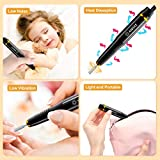 AIRSEE Electric Nail Drill, USB Manicure Pen Sander
