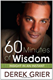 60 Minutes Of Wisdom: Insights in an Instant