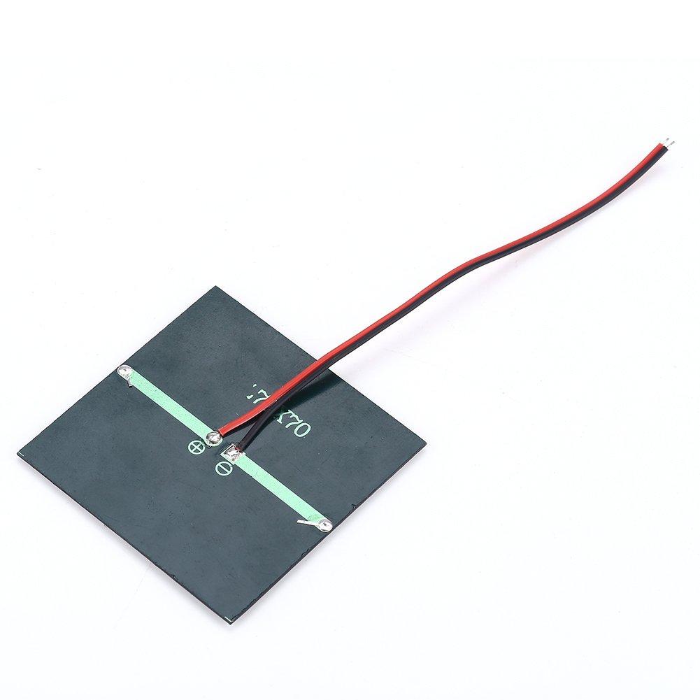 Axa de c/âble /à Passants 2231070100/Passant C/âble Noir 1000/x 4/x 4/cm