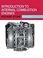 Introduction to Internal Combustion Engines, 4th Edition Front Cover