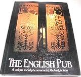 English Pub a Unique Social Phenomenon