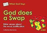 God Does a Swap, Catherine MacKenzie, 1845506030