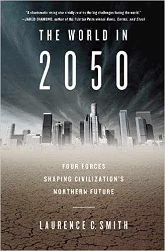 Image result for 'The World in 2050' BOOK
