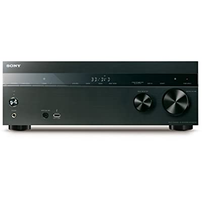 Sony STRDH750 7.2 Channel 4K AV Receiver