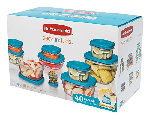 flex and seal rubbermaid - 5