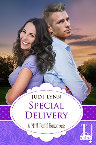 Special Delivery (Mill Pond Book 6) (The Old Mill Pond)