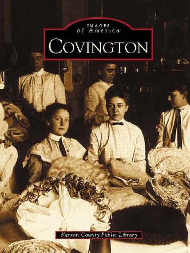 Covington   (KY)  (Images of America)