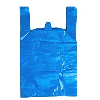 Amazon.com: IntService - Bolsas de plástico resistentes para ...