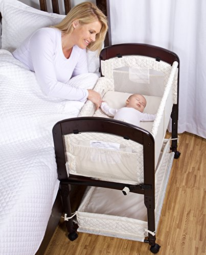 Buy bassinet or co sleeper