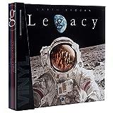 Music : Legacy - Original Analog Numbered Series