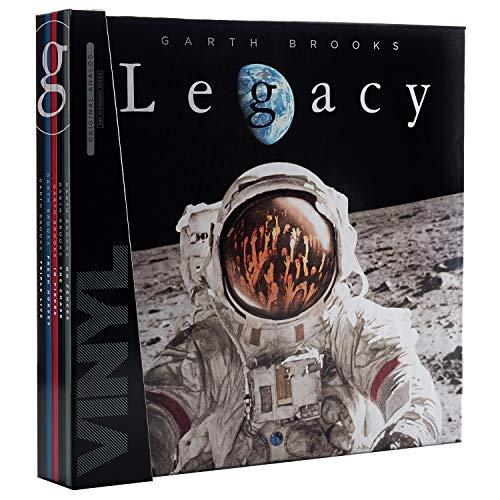 Legacy - Original Analog Numbered Series (Series Analog)