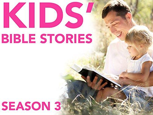 Kids' Bible Stories on Amazon Prime Video UK