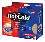 ThermiPaq Hot/Cold Pain Relief Wrap, X-Large 9.5