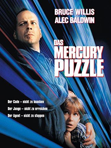 Das Mercury Puzzle Film