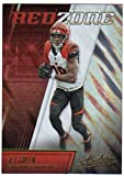 2016 Panini Absolute Red Zone #3 A.J. Green