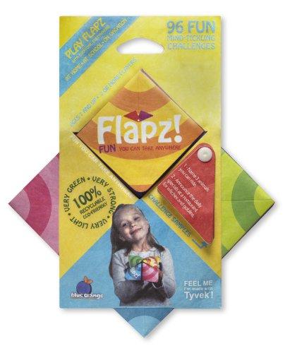 Blue Orange Flapz Board Game