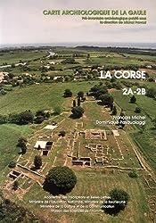 2a-2b la Corse