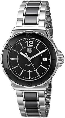 - TAG Heuer Women's  WAH1210.BA0859 Formula One Watch
