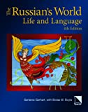 The Russian's World: Life and Language, Fourth Edition (English and Russian Edition)