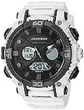Sports Outdoors Best Deals - Armitron Sport Men's 20/5108 analógica-Digital reloj cronógrafo correa de resina