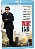 War, Inc. [Blu-ray]