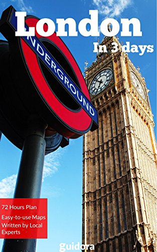 London Days Ultimate Free Travelling Available ebook
