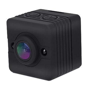 camera espion etanche