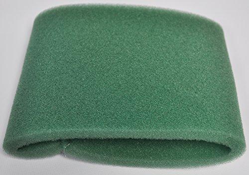 Emer Upright Vacuum Cleaners (Emer Leonardo and Michelangelo Wet/Dry Vacuum Foam Filter 20028)