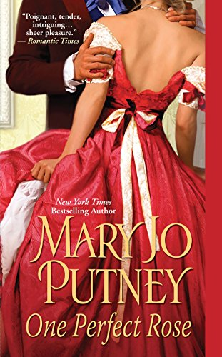 One Perfect Rose by Mary Jo Putney