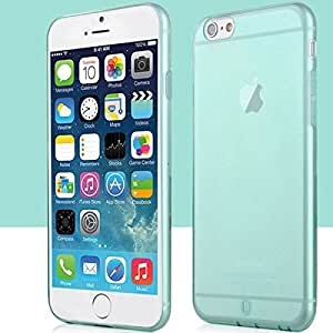 ModernGut 10 pcs Only 14.99!!! 0.3mm Super Thin Transparent Case For Iphone 6 4.7inch Cover Soft Silicon Clear Back Phone Shell RCD04214