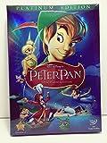 Peter Pan DVD 2007 2-Disc Platinum Edition