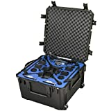 Go Professional Cases Case for DJI Matrice 200/210/RTK Quadcopter