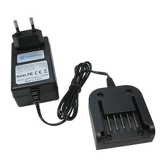 Trade de Shop 12 V Cargador de batería de ion de litio para ...