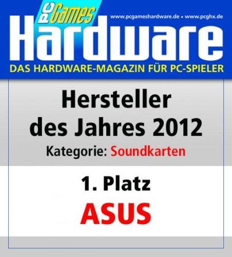 Asus PCI 5.1 Channel Headphone Amp and Audio Card XONAR/_DG