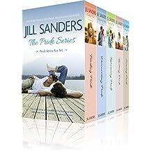 Pride Series Box Set Books 1-5