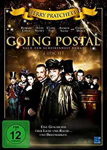 Going Postal (2 DVDs) [Alemania]