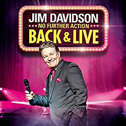 Jim Davidson - Back and Live (No Further Action)