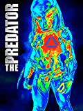 The Predator poster thumbnail