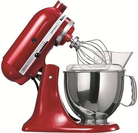 KitchenAid 5KSM150PSEER - Robot De Cocina: Amazon.es: Hogar