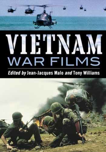 Vietnam War Films: More Than 600 Feature, Made-for-TV, Pilot and Short Movies, 1939-1992, from the United States, Vietnam, France, Belgium, Australia, ... Africa, Great Britain and Other Countries by McFarland