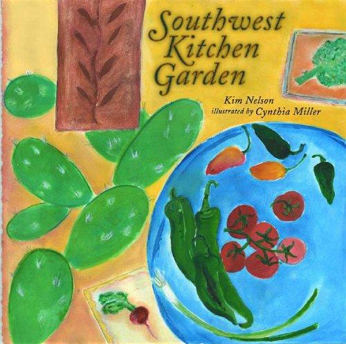 Download Southwest Kitchen Garden ebook