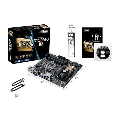 ASUS B150-PLUS D3 Realtek LAN Windows Vista 64-BIT