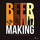 Best TF Publishing Family Planners - TF Publishing 2017 Monthly Wall Calendar - Beer Review