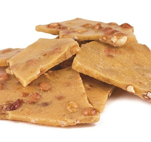 Peanut Brittle - 1 Pound