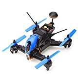 Walkera F210 3D Edition 2.4GHz Racing Drone with Devo7