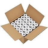 PAPRMA 2 1/4''x50' Thermal Paper Rolls Receipt Paper (50 Rolls)