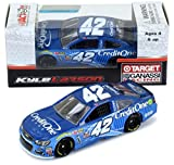 Kyle Larson Diecast 42 2017 Credit One Bank NASCAR 1:64 Scale Car
